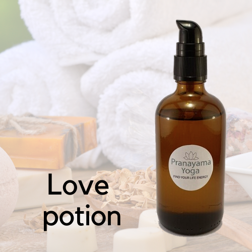 Love potion - 100 ml