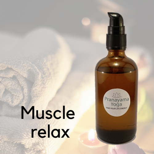 Muscle relax - 100 ml