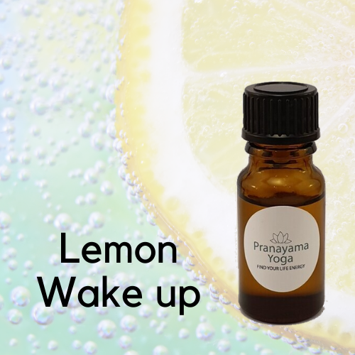 Lemon Wake up - 10 ml