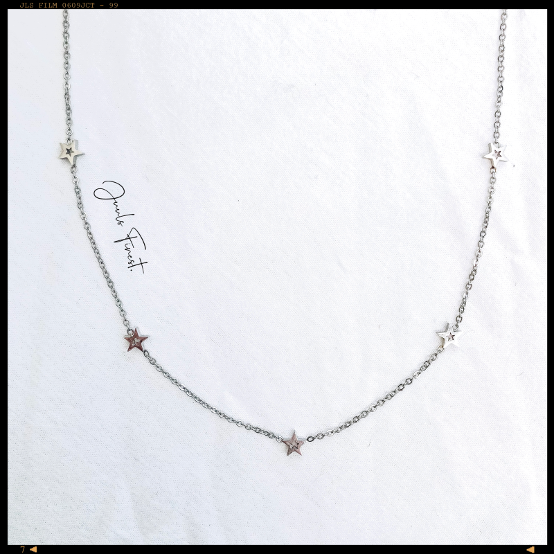 Necklace Little Star