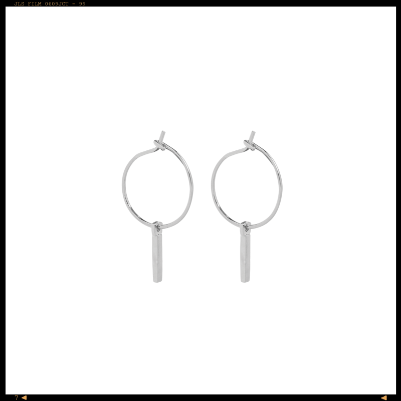 Earrings Little Bar