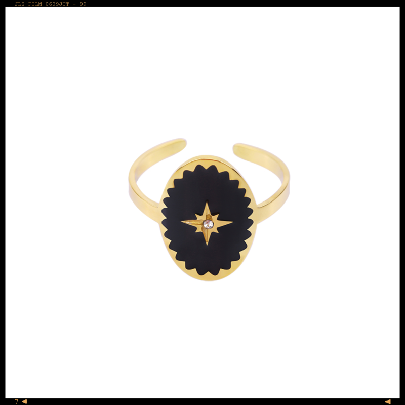 Ring Magic Star