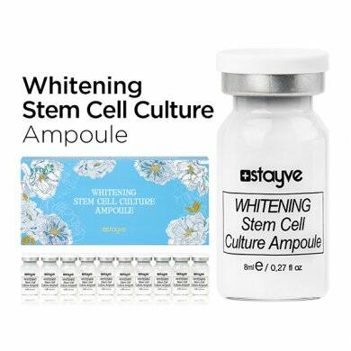 WHITENING STEM CELL CULTURE AMPOULE - STAYVE