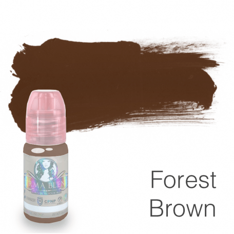 PERMA BLEND - FOREST BROWN