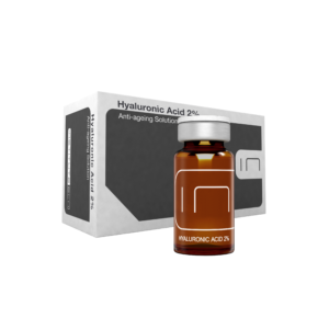BCN INSTITUTE - HYALURONIC ACID 2% – ANTI-AGEING SOLUTION