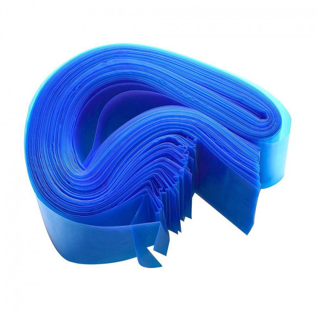 CLIP CORD SLEEVES BLUE
