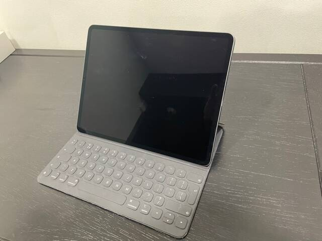 "iPad Pro 12,9"", Slightly Used"