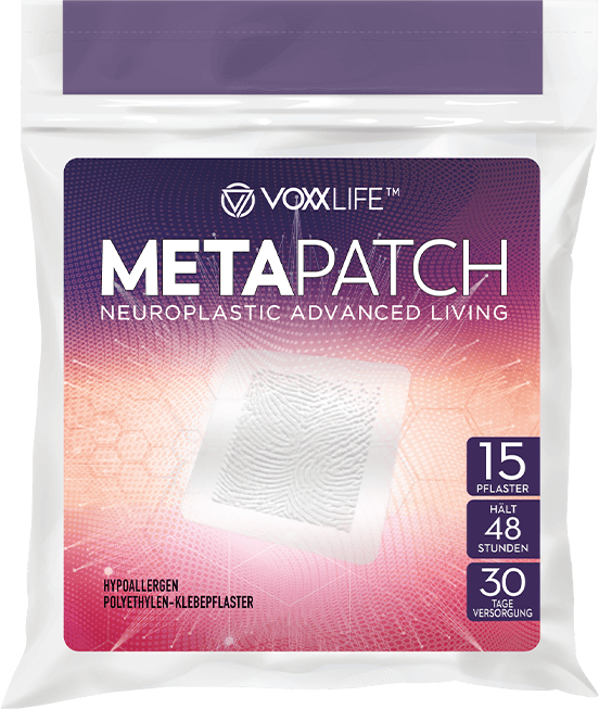 Voxxlife Metapatches