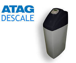Atag Desclale 10 waterontharder ( 2 tot 5 personen )