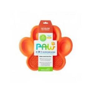Paw 2-in-1 Slow Feeder & Pad