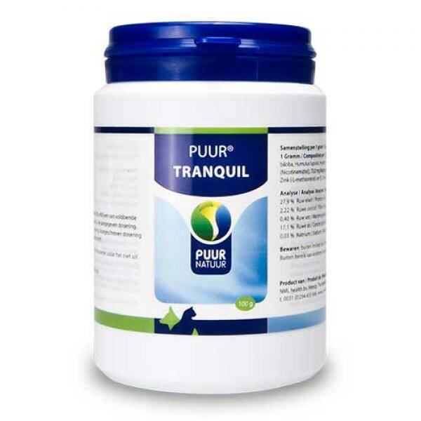 PUUR Tranquil 100 g