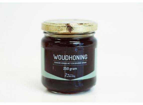 Woudhoning