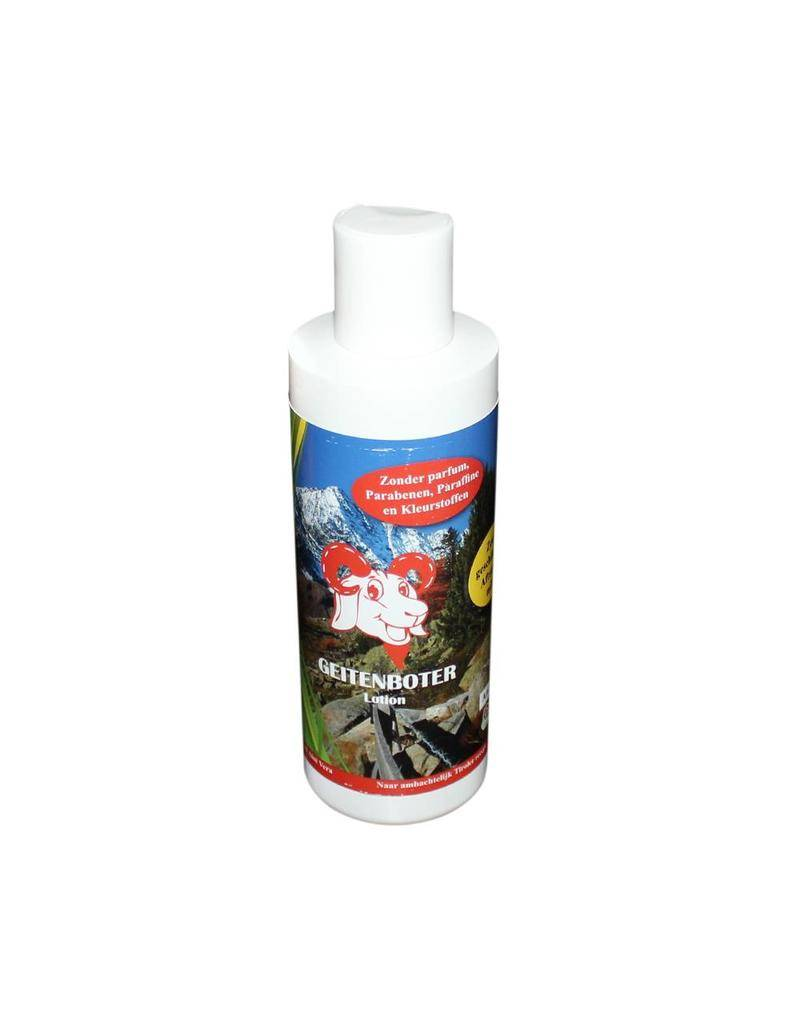 Geitenboter lotion