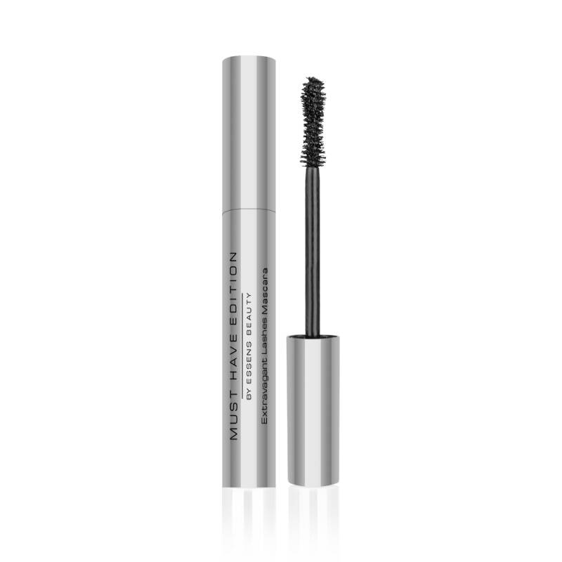 Extravagant wimpers mascara