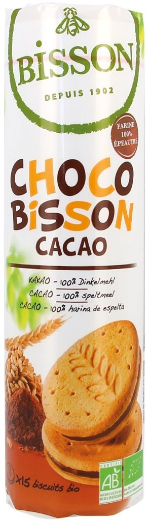 Bisson choco bisson cacao