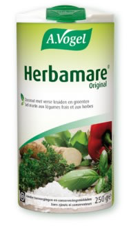 Herbamare kruidenzout 250gr