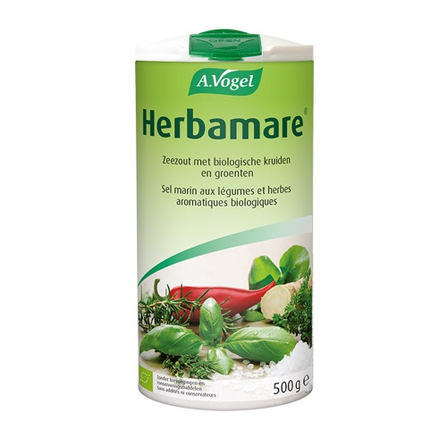 Herbamare kruidenzout 500g