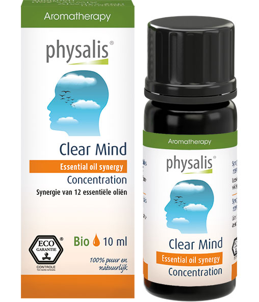Physalis Clear mind