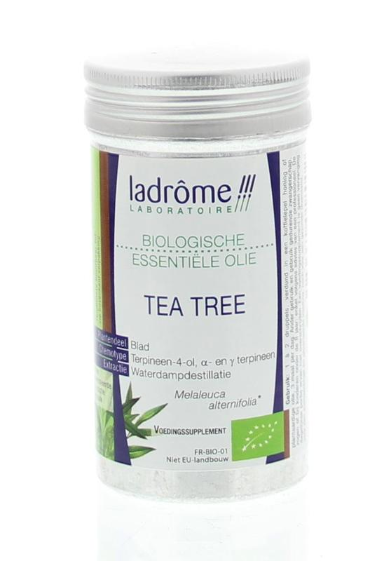 Ladrôme tea tree 10ml