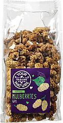 Mulberries wit 250g