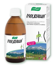 A. Vogel molkosan original 1000ml