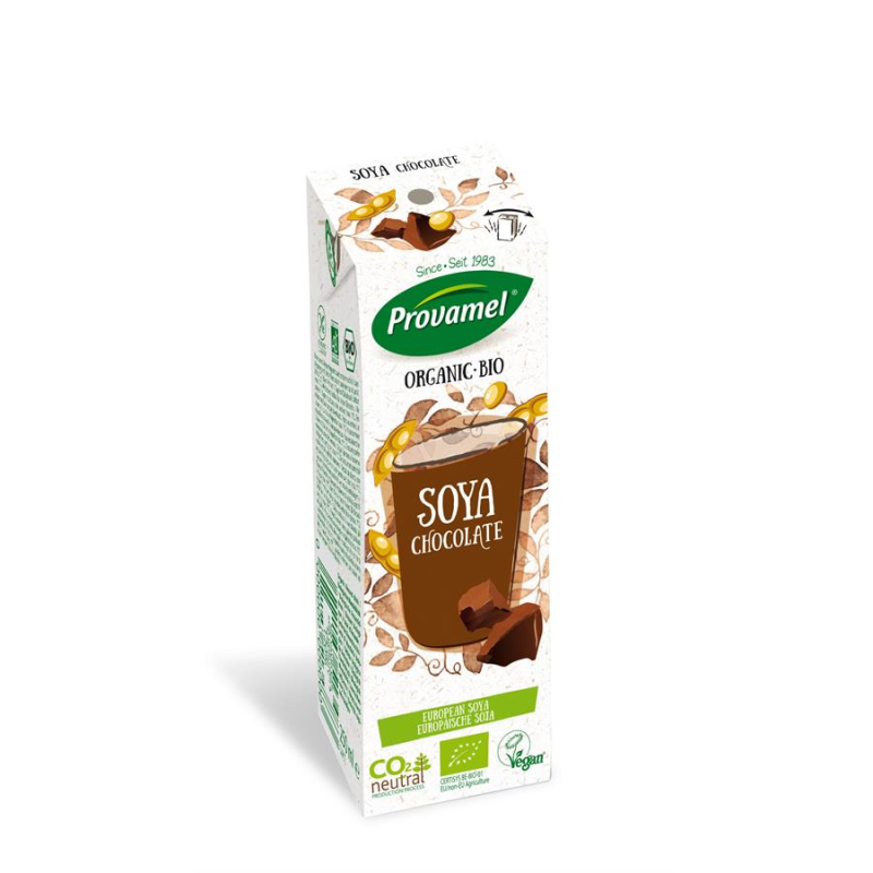 Provamel soya chocolate 1L