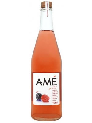 Amé Rosé (raspberry & blackberry) 750ml