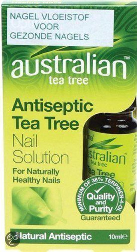 Optima Australian Tea Tree 10 ml
