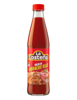 LA COSTENA SALSA CHILE HABANERO RED 150g