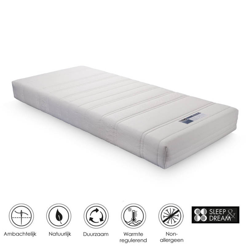 Sleep&dream Matras Baroness