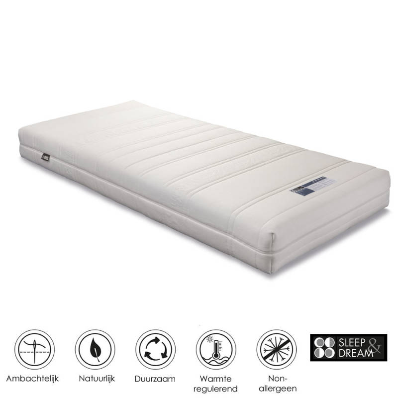 Sleep & Dream Matras King