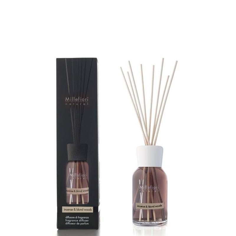 Incense & Blond Woods  100 ml