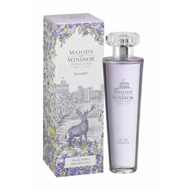 Lavender Edt  100 ml