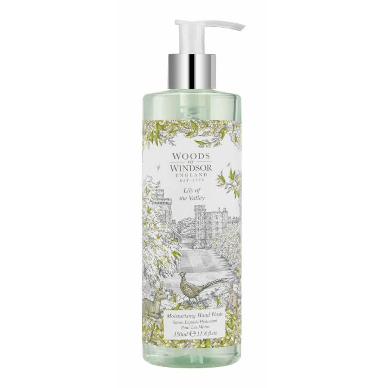 Lily of the Valley Hand wash  350 ml