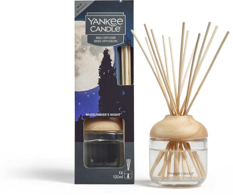Midsummers Night Reed Diffuser 120 ml