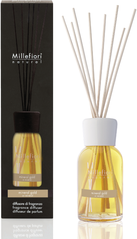 Mineral Gold 100 ml