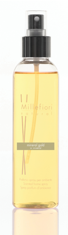 Mineral Gold 150 ml