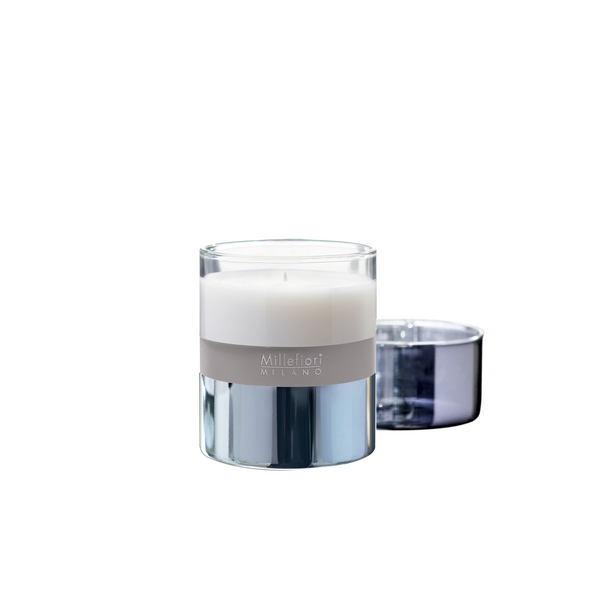 Scented Candle - Mineral Gold