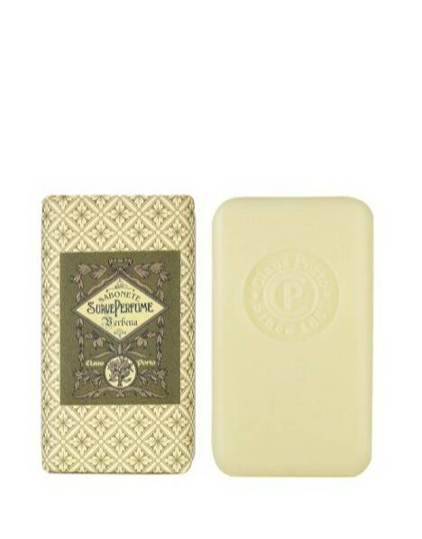 Claus Porto Mini Soap Bar Suave Perfume - Verbena - 50g