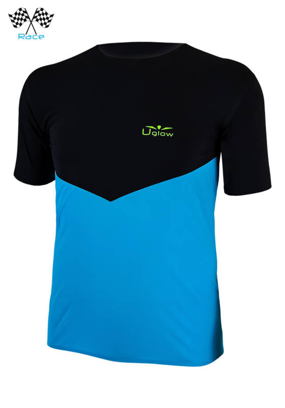 UGLOW-RACE | T-SHIRT SPEED AEROC 4 KLEUREN