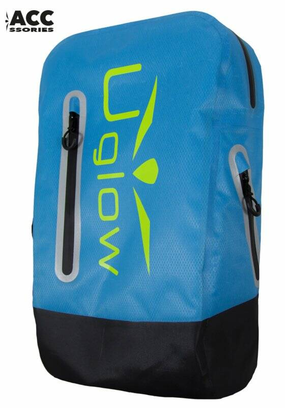 UGLOW | BAG SKYBLUE TEAM