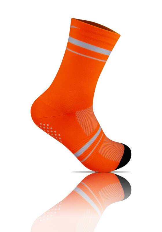 UGLOW GRIP SOCK ORANJE