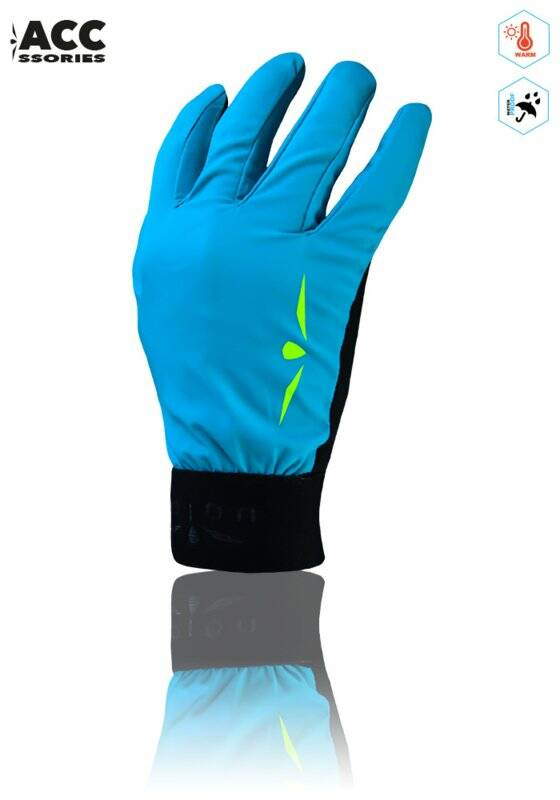 UGLOW | THERMO GLOVES WP