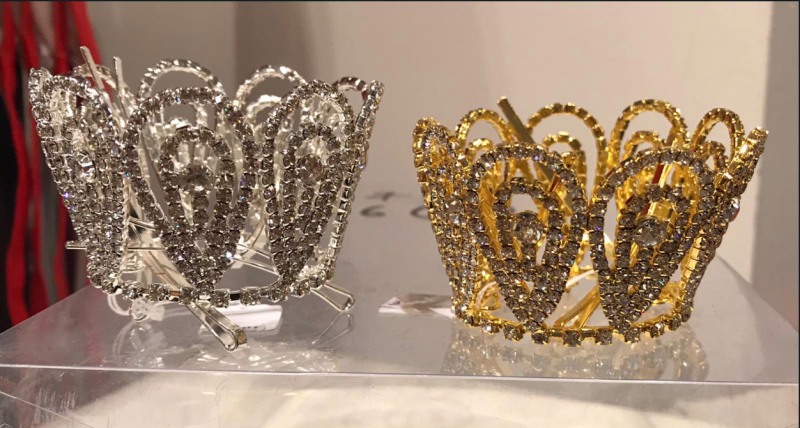 CROWN SILVER & GOLD
