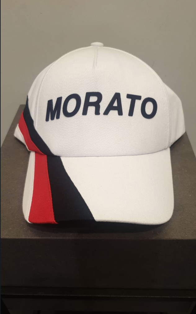 ANTONY MORATO WHITE/RED/BLUE