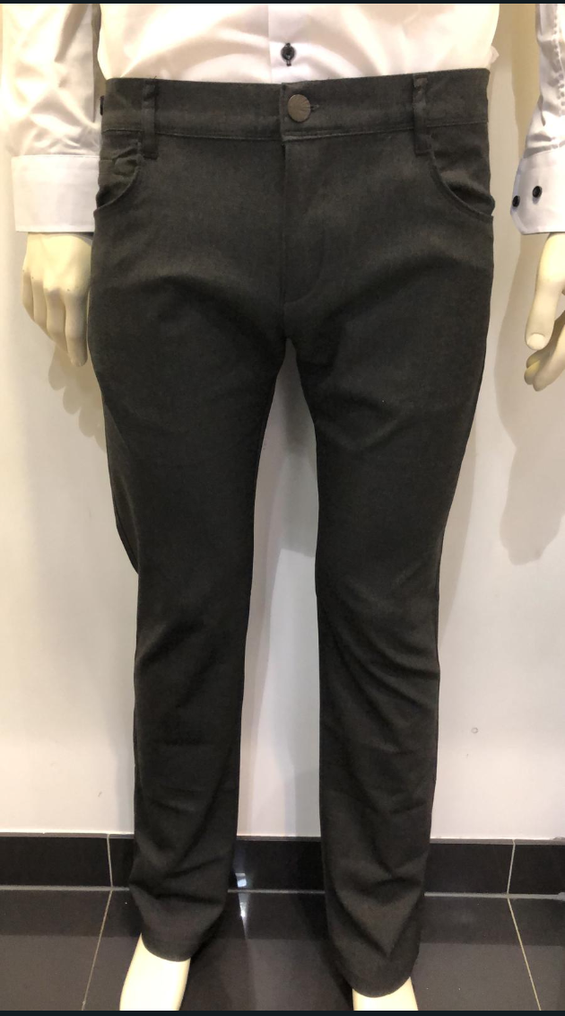 CORRINO MILANO PANTALON GREY