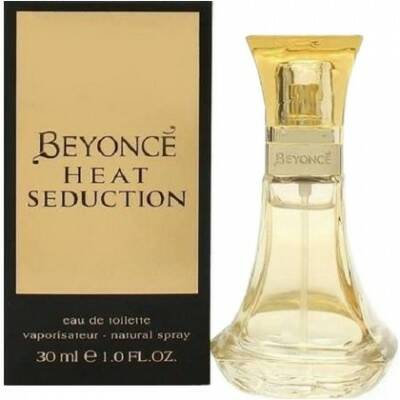 Beyonce Eau de Toilette Women – Heat Seduction