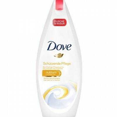 Dove Douchegel Women – Caring Protection 250ml