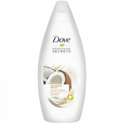 Dove Douchegel Women – Ristoring Ritual Cocos 500ml