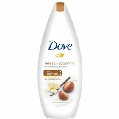 Dove Douchegel Woman - Diverse 250ml